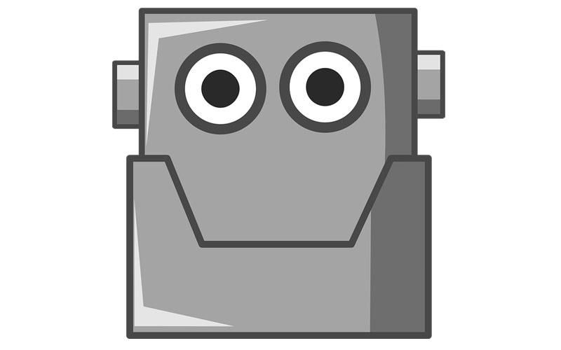 roboții de pe internet fac bani