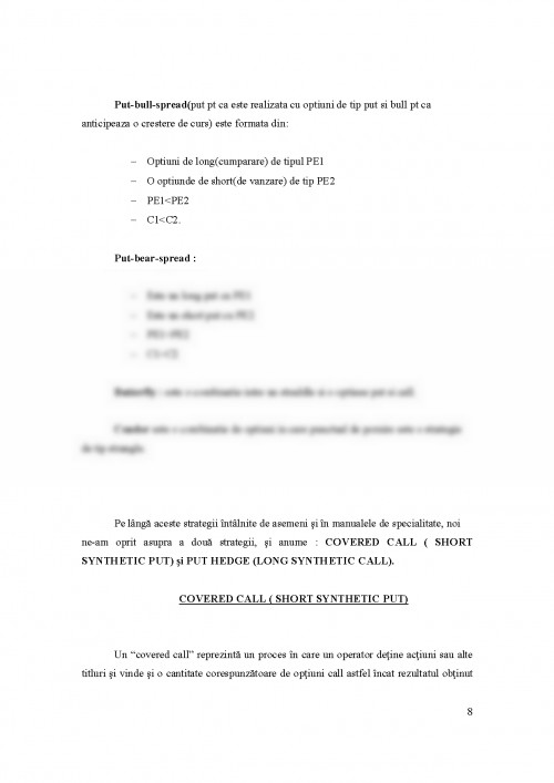 Model de pact de opţiune (de vânzare) | Modele de contracte, cereri, acţiuni si alte acte