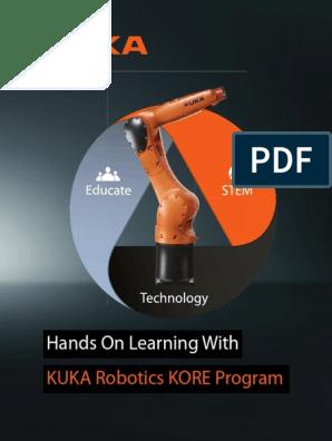program de opțiuni robot)