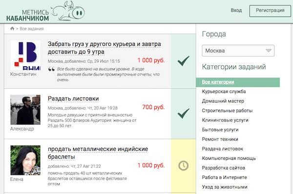 venit suplimentar de muncă secundară)