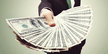 cum să faci primii bani pe site