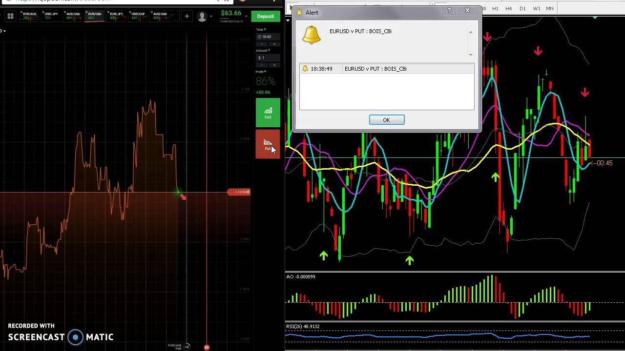 60 Secunde binare Strategia comercială Opțiuni | zondron.ro