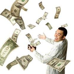 cum să câștigi mulți bani în viața unei persoane)