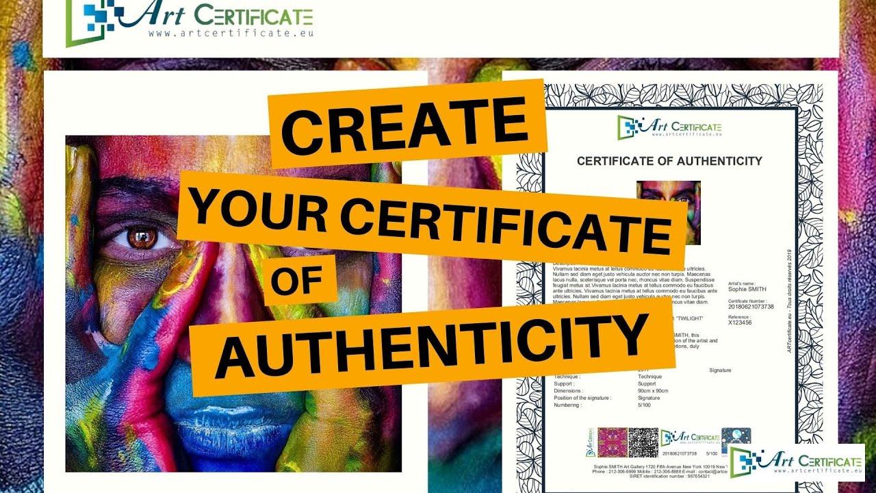 Definitie Certificat cu optiune