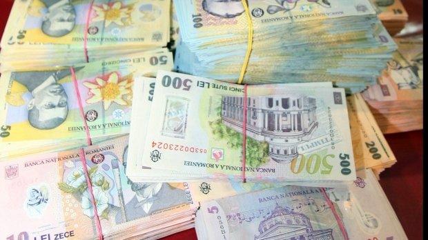 face bani pentru azi)