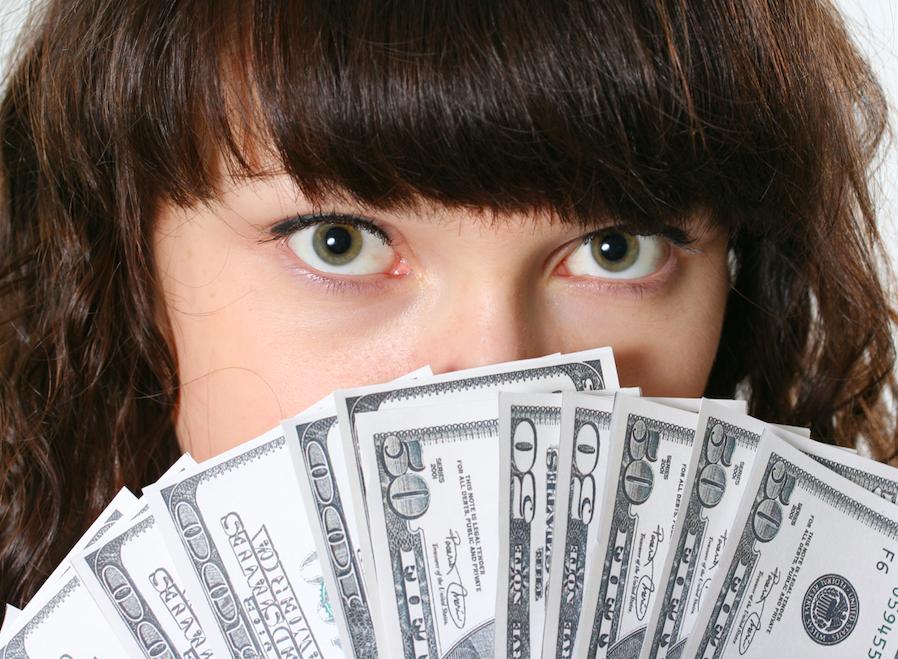 cum să câștigi mulți bani chiar acum
