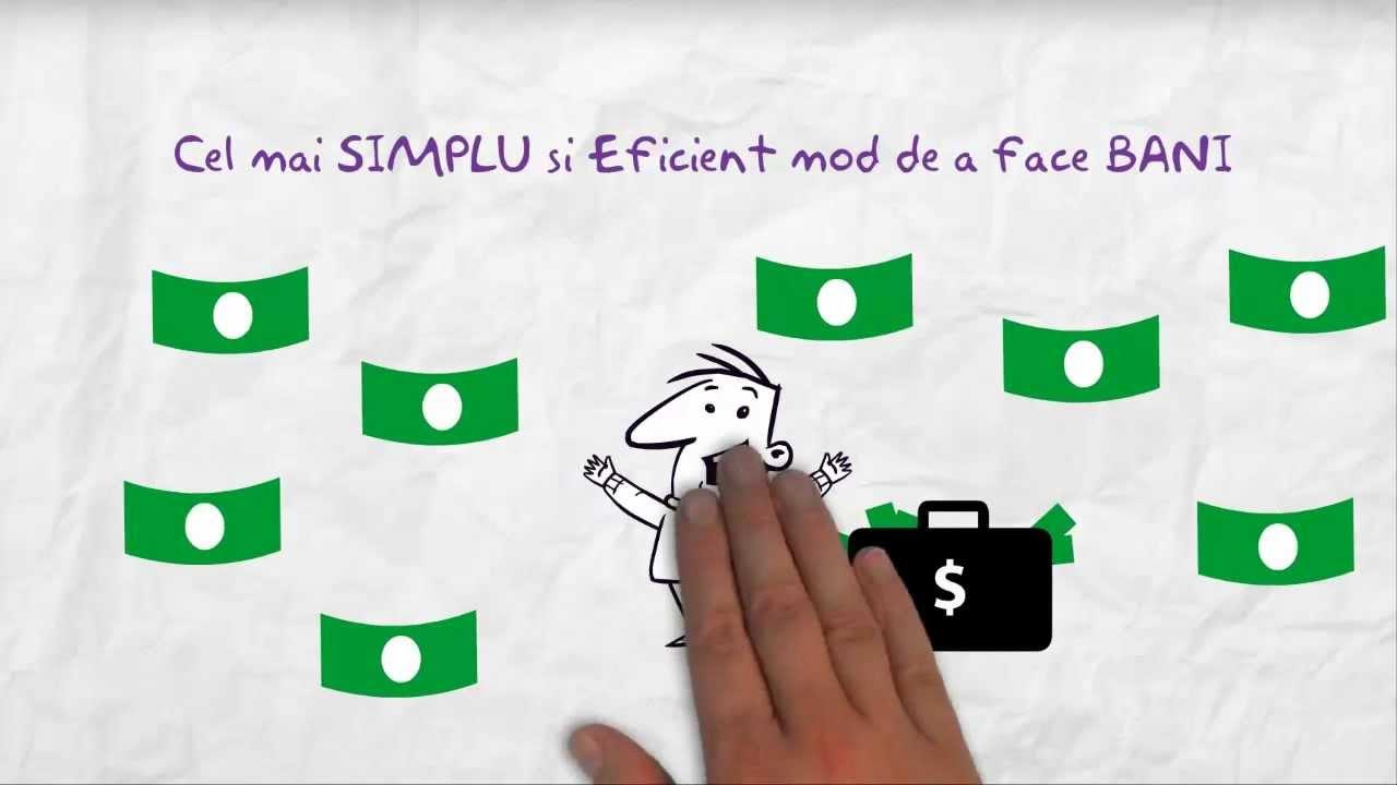 mod real de a face bani
