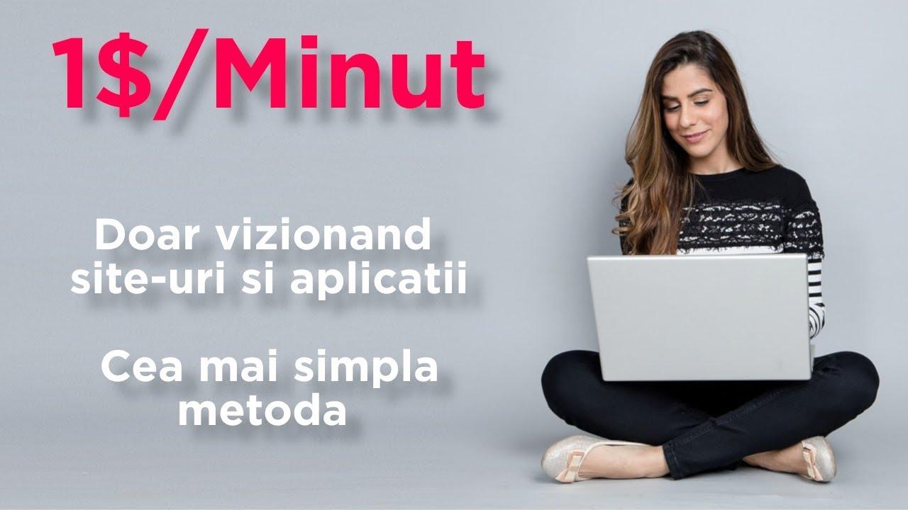 cum să câștigi bani pe internet pe site)