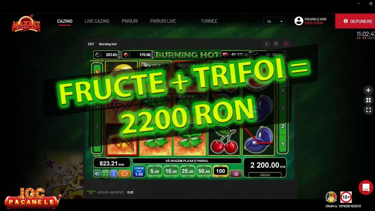 câștiguri online 200