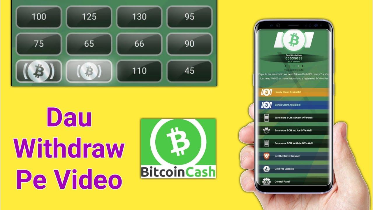 retragere de bani bitcoin)