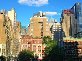 opțiuni în New York