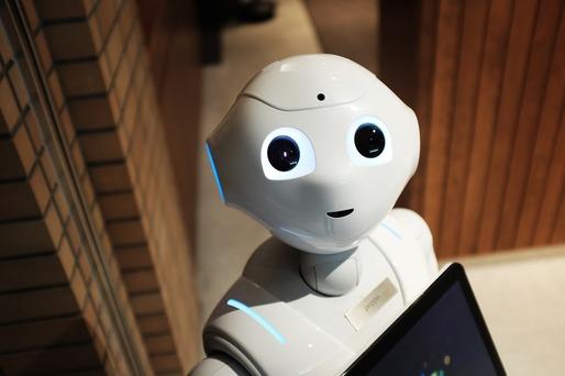 crearea dvs. de un robot de tranzacționare)