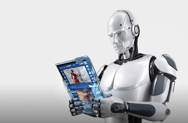 roboți de tranzacționare buni)