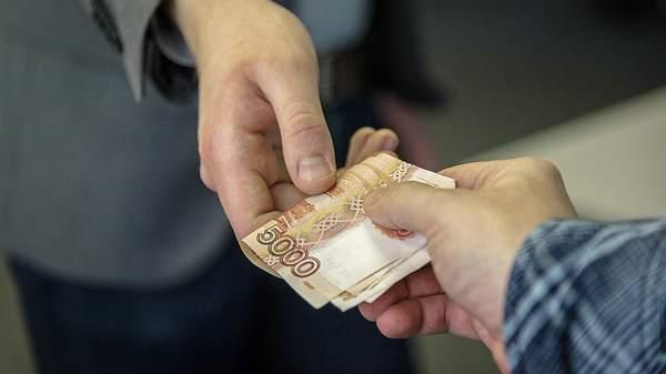 banii mari sunt ușori)