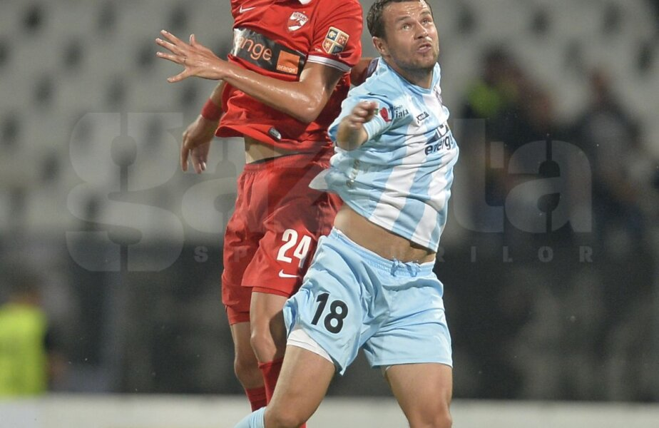 News Alert   Dinamo a anunţat oficial un nou transfer