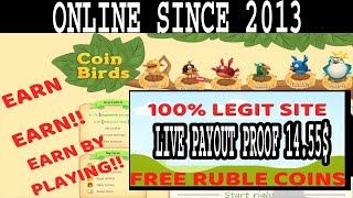 www money birds este câștiguri online
