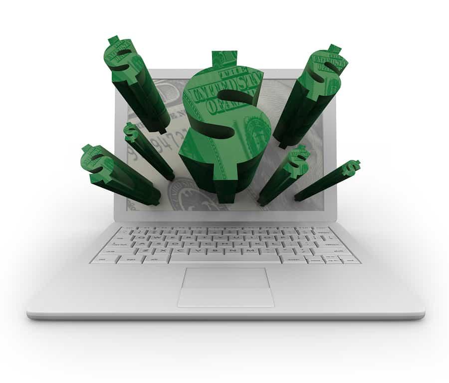 faceți bani pe internet în fiecare zi