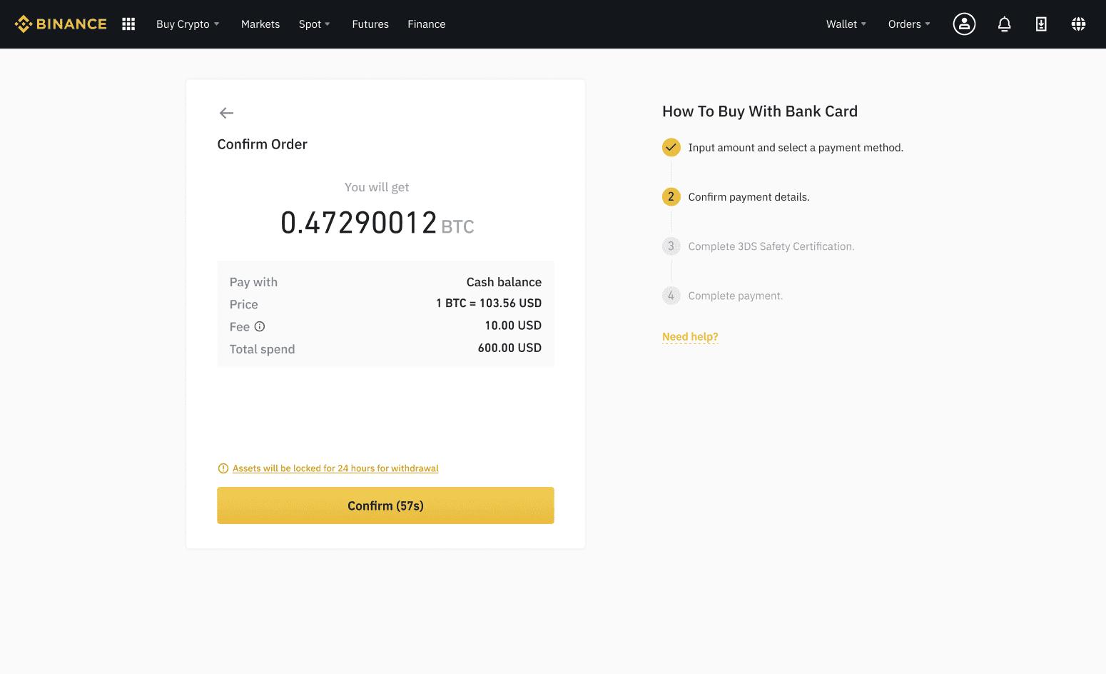 cumpărați bitcoin pentru transfer bancar)