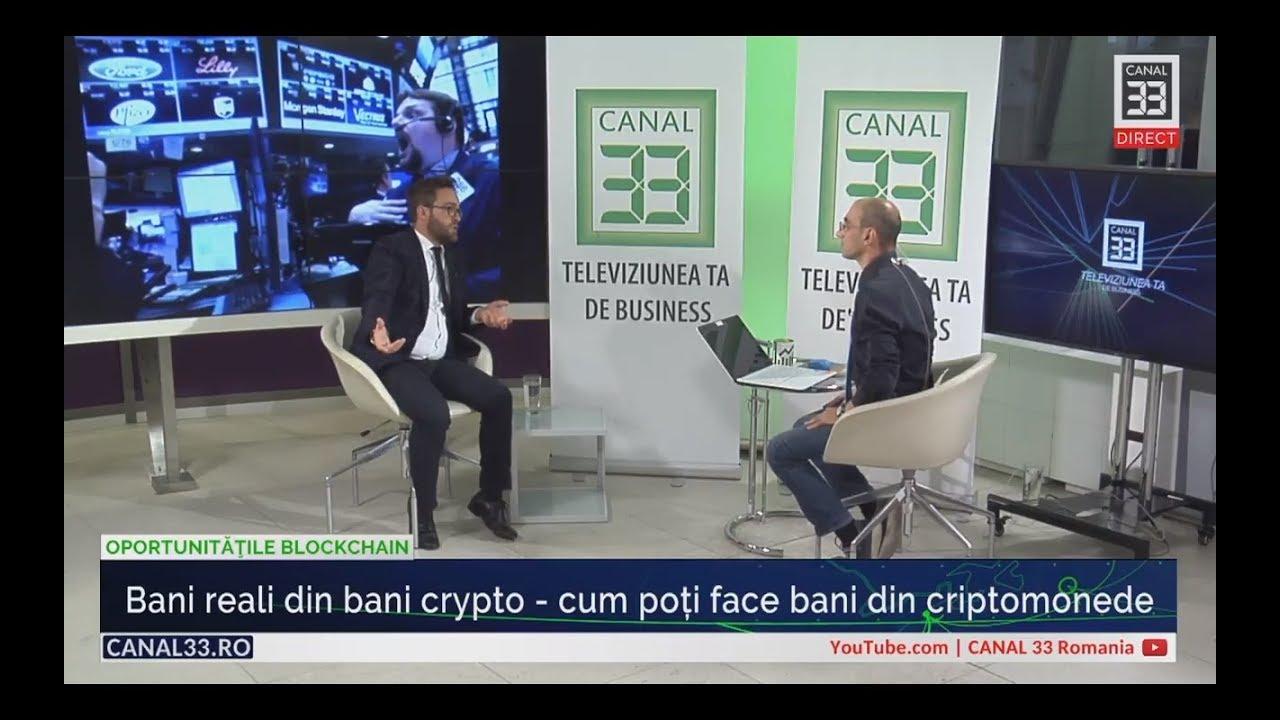 bitcoin cum să faci bani pe bursă)
