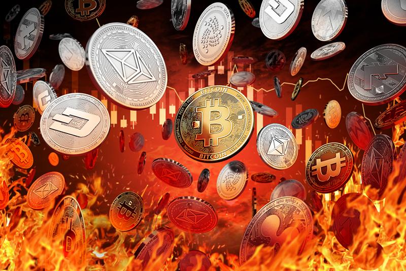 stocarea bitcoinelor)