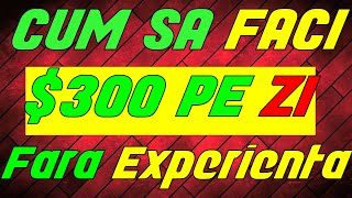 cum să faci bani pe internet pe zi