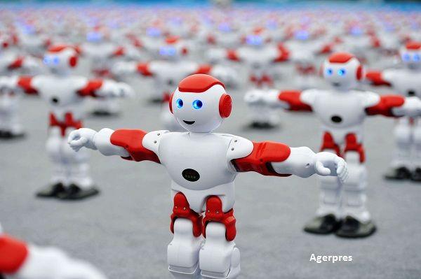 toți roboții pentru opțiuni)