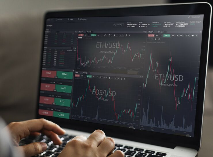 aplicații de semnale valutare