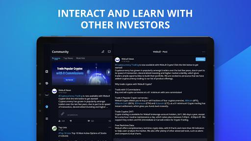 căutați investiții pe internet)