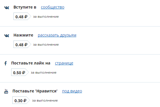 unde să luați sau să câștigați bani)