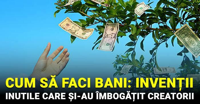 cum să faci bani schimbând bani)