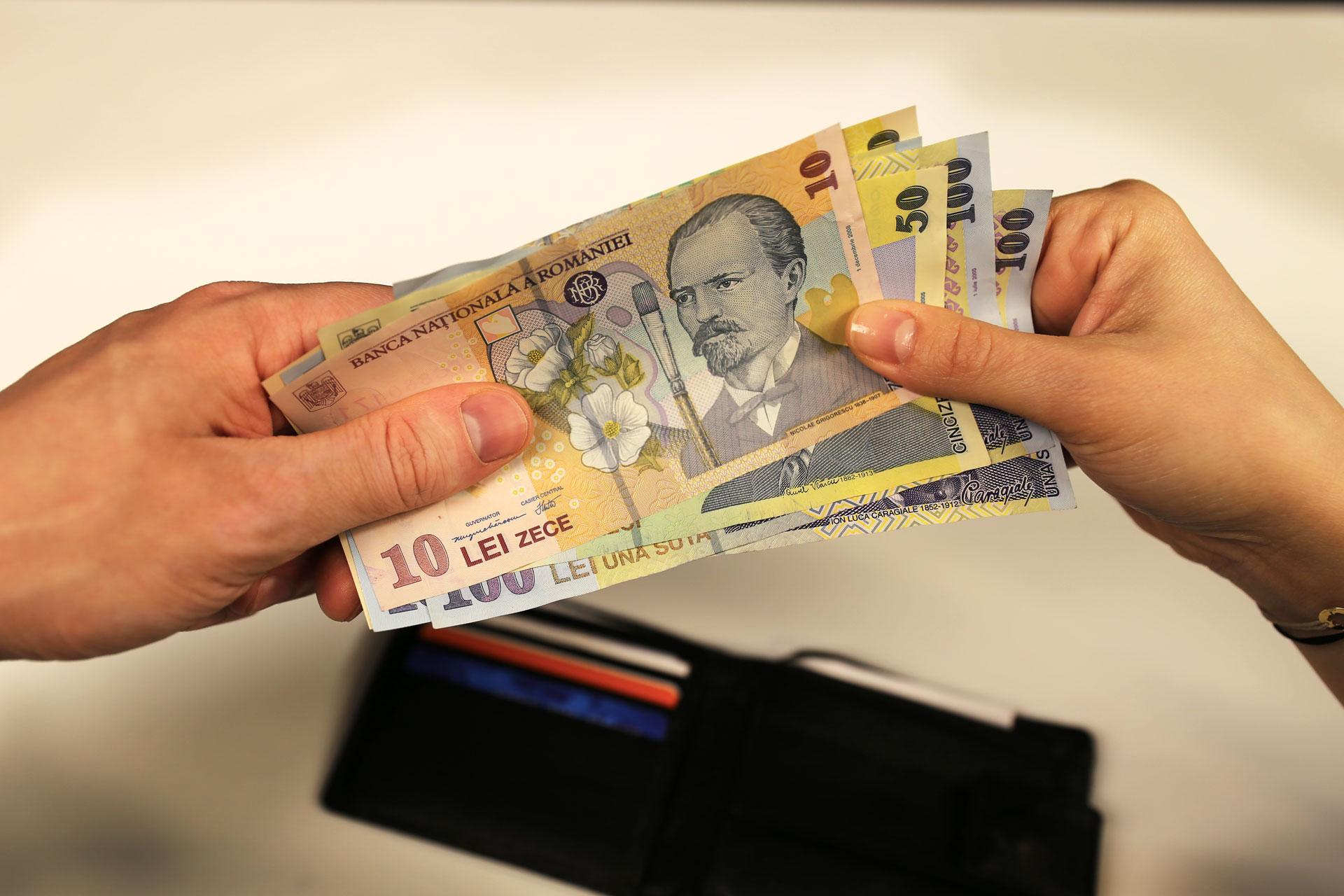 Finanțele în cuplu: banii mei sau banii noștri?