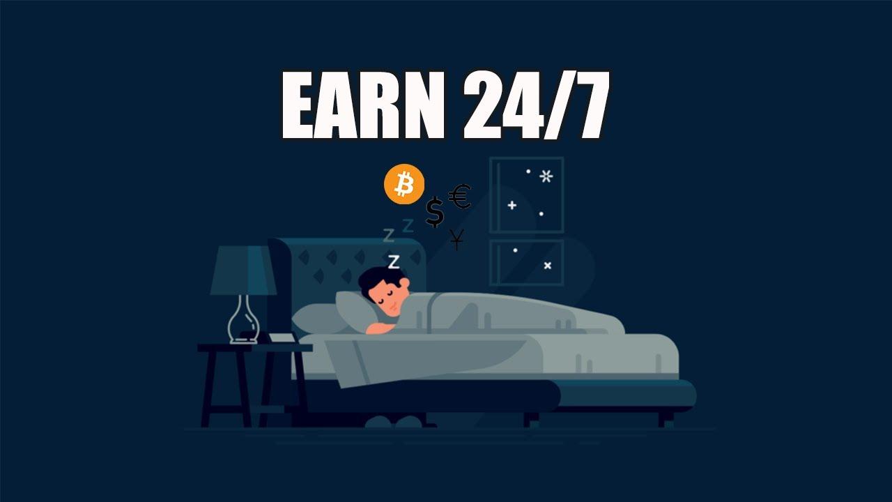 câștiguri pasive bitcoins 2020