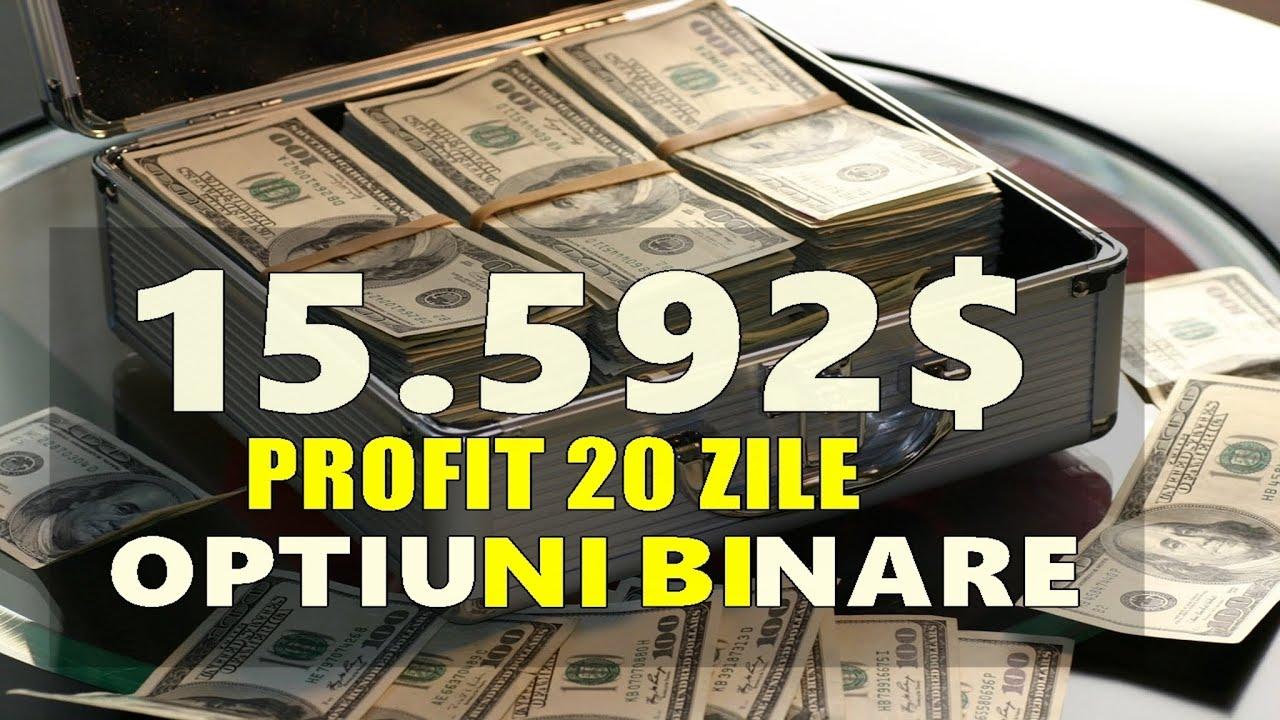 video cum sa faci bani pe opțiuni binare)