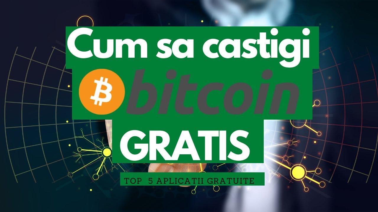 cum să câștigi bitcoin într- o oră)