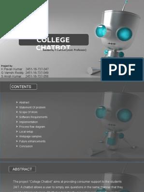 program de opțiuni robot