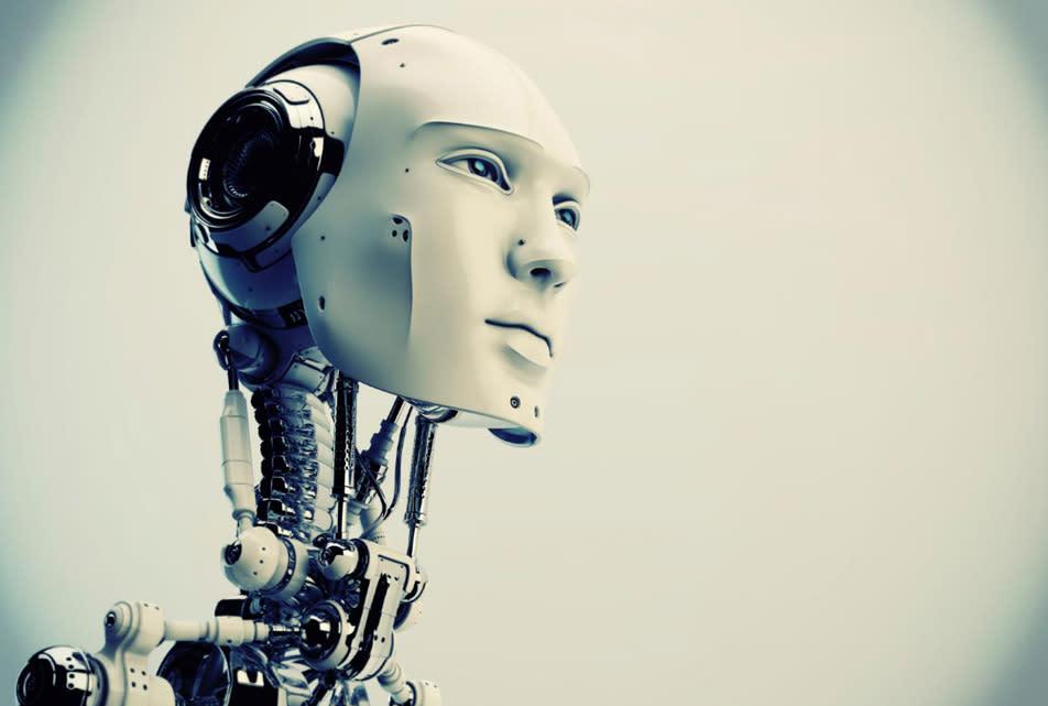 cum funcționează centrul comercial de roboți)