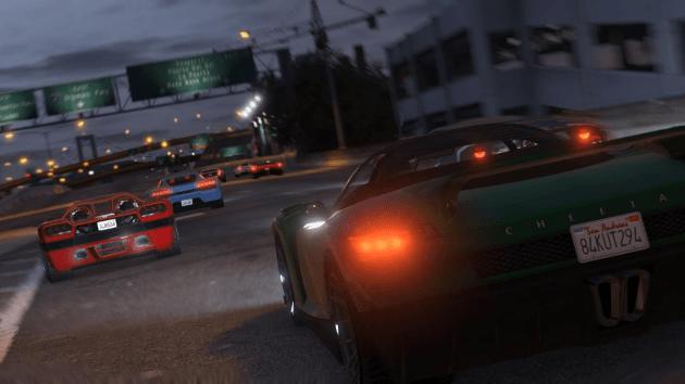 Cum să câștigi bani în GTA 5 după trecerea. Cum să faci bani rapid în GTA Online