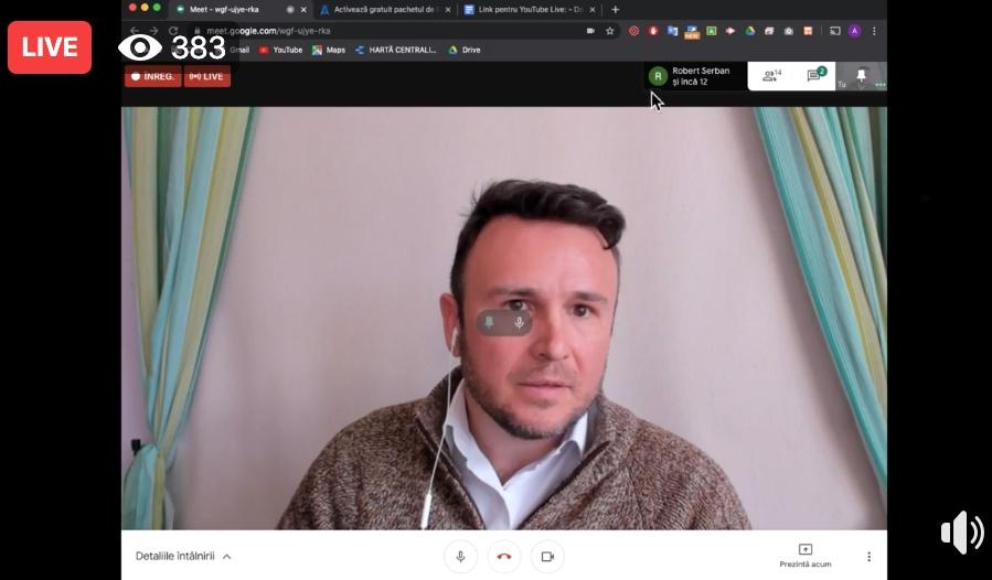 instruire opțiuni video