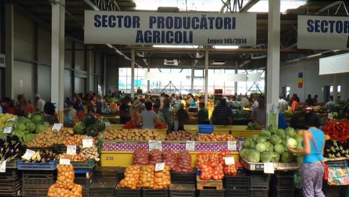 opțiunile producătorilor de piață