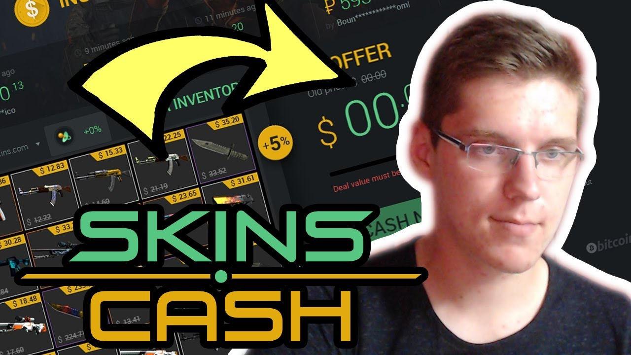 Cum poti face bani din Counter Strike: GO. Aici ai solutia!