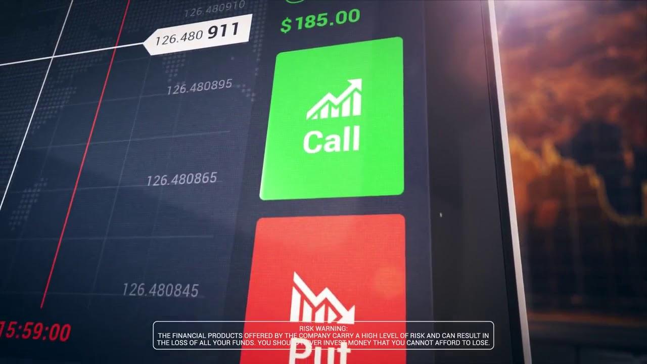 lecții video cum să tranzacționați pe opțiuni binare cum să faci bani în cele mai bune moduri