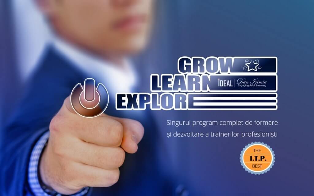 2020 opțiuni curs complet pentru profesioniști