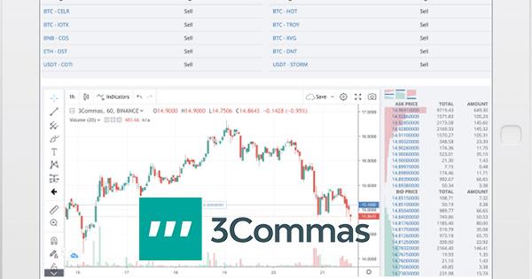 Platforma de tranzacționare automată Bitcoin)