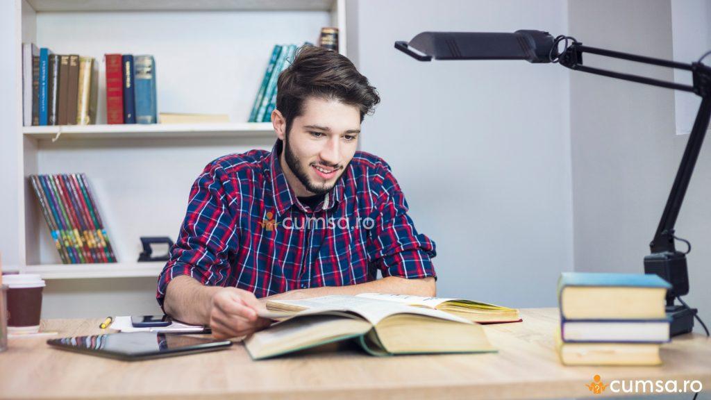 Cum să faci bani în timpul facultății | Student News