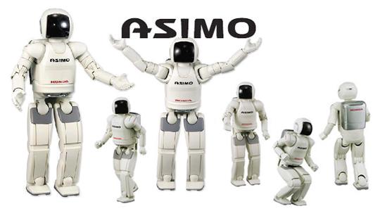 roboți comerciali moderni)