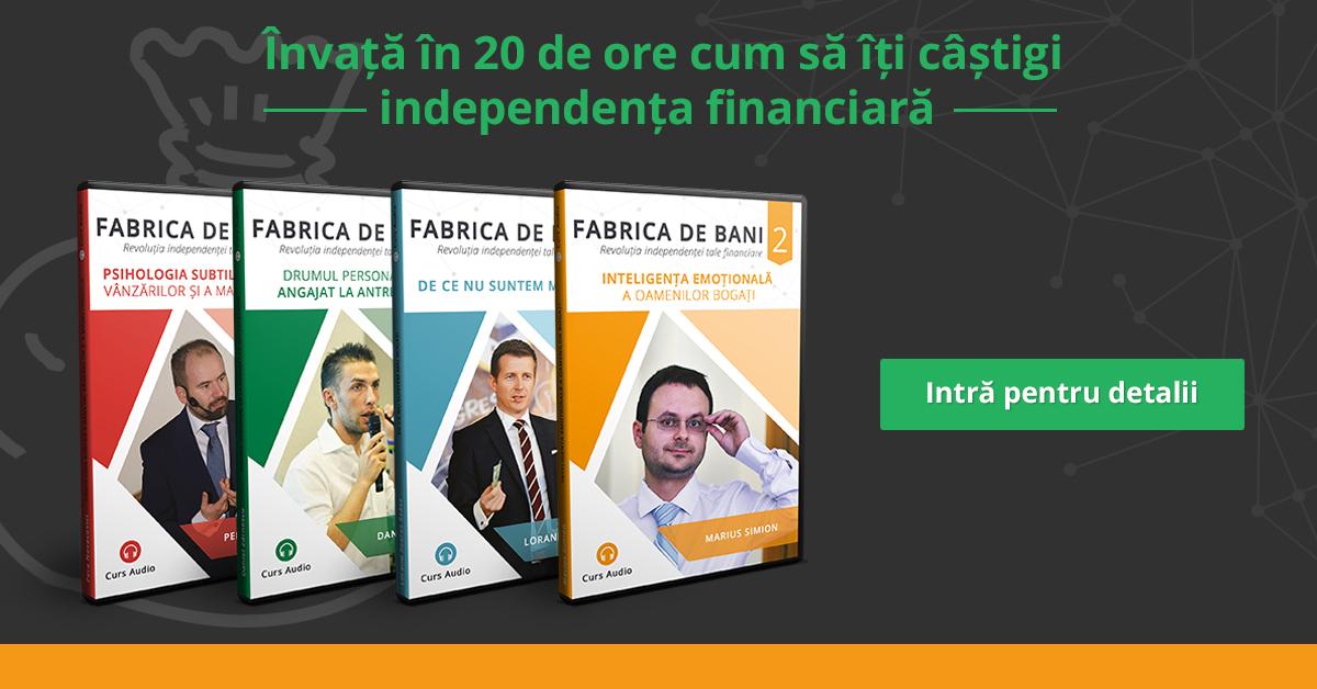 cum să găsim o cale către independența financiară)