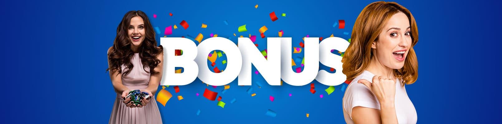 Casino Bonus Fara Depunere - bonus fără depozit pentru cazino
