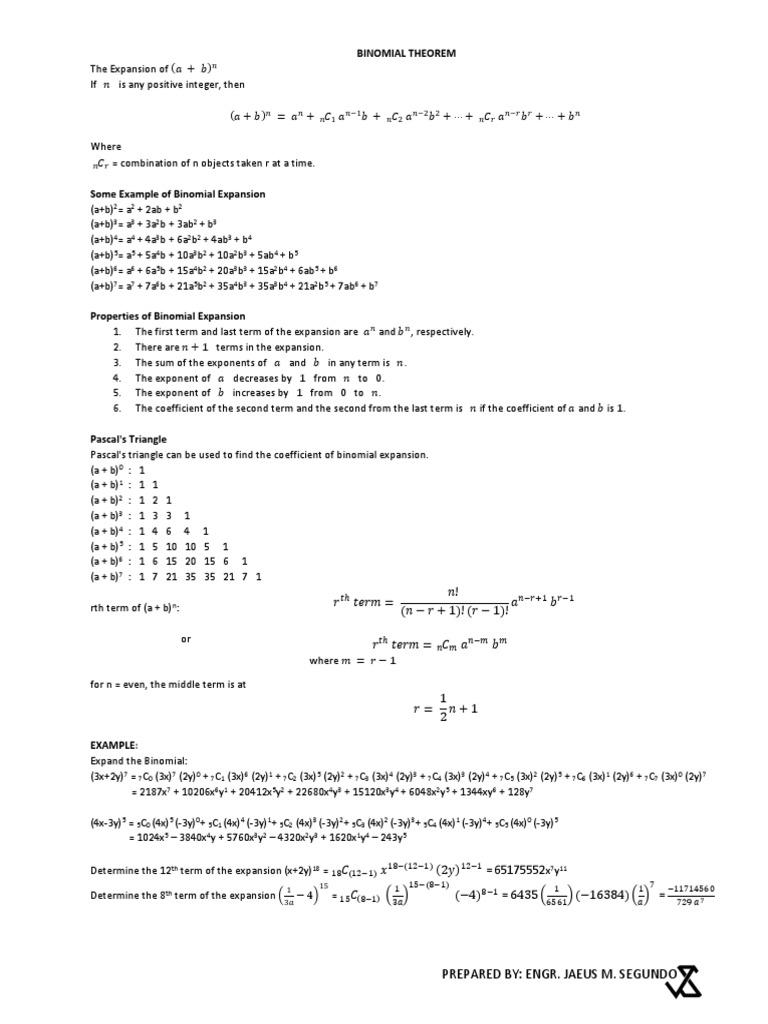 Modelul Binomial