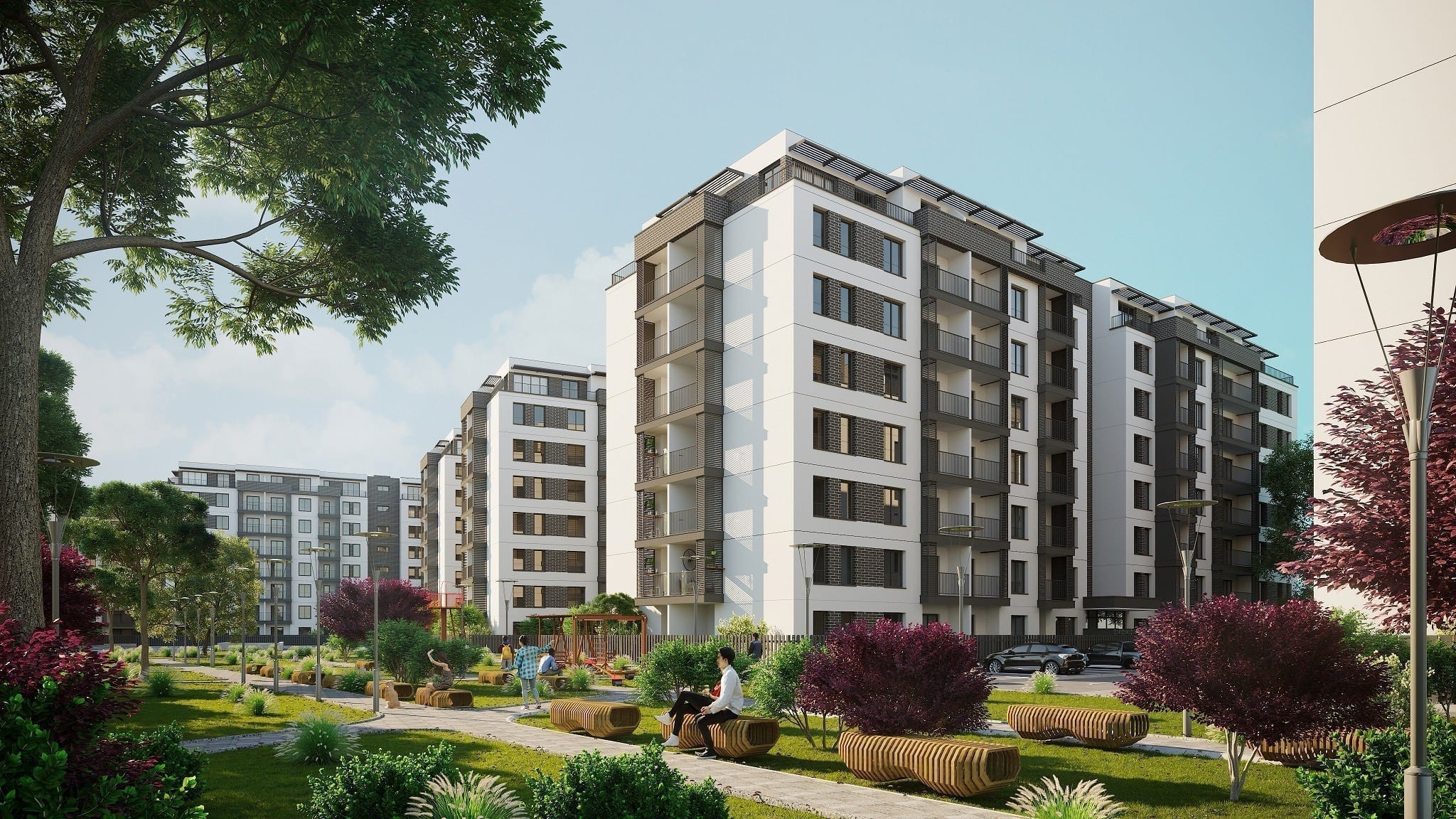 ROFMA: Piaţa de servicii pentru clădiri s-a dezvoltat în anii de criză   BURSA Construcţiilor