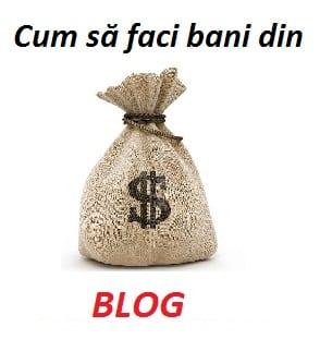 totul despre a face bani online blospot)